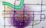 中润凤凰城交通图