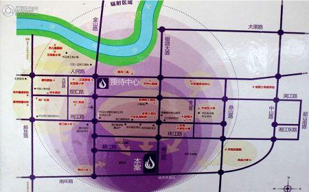 中润凤凰城