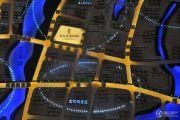 力高滨湖国际交通图