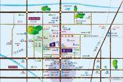 观澜新城交通图