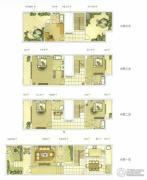 海州湾花园0室0厅0卫0平方米户型图