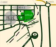 大同尚郡翠林苑交通图