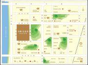 中湖・珐琅印交通图