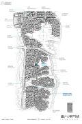 富力津门湖规划图