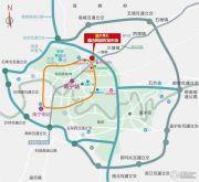 大嘉汇国际酒店用品市场交通图