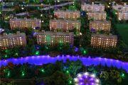 中海紫御观邸沙盘图