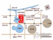 大商・中心城交通图