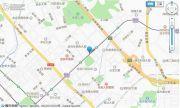 华联全景国际交通图
