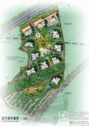 建工锦绣华城规划图