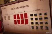 中交凯旋城规划图