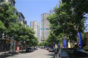 文泰欧城实景图