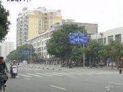 万昌东方巴黎交通图