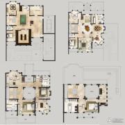 濠南君邑0室0厅0卫420平方米户型图
