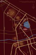 万科南湖郡交通图