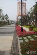 中海公园城实景图