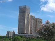 万汇广场实景图