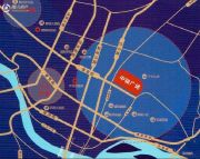 中骏广场交通图