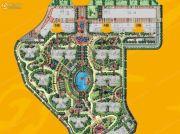 融创南景湾规划图