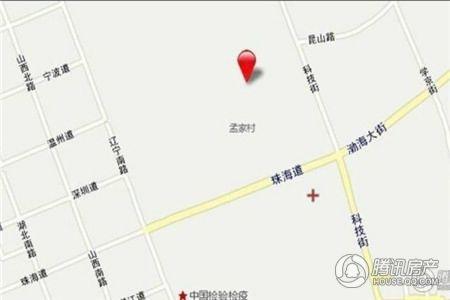 渤海玉园-楼盘详情-葫芦岛腾讯房产