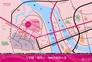 阳光城花语海交通图