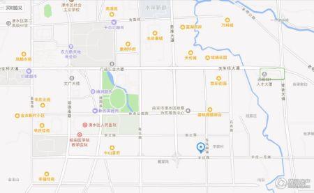 南京溧水万达广场