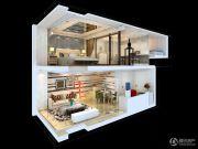 泉景天沅LOFT0室0厅0卫0平方米户型图