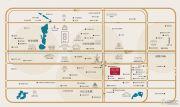 国瑞紫金台交通图