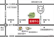 金域中心交通图