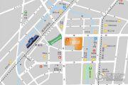 天悦国际交通图