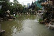 广佛颐景园外景图