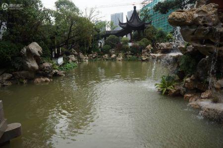广佛颐景园