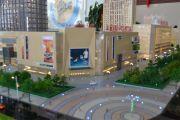 威海丰禾国际商业广场规划图