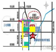 润城时光里交通图