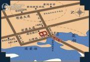 瑞丰世家交通图