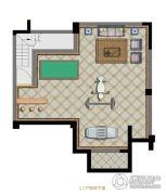 大华锦绣华城0室2厅0卫0平方米户型图