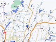 雅居乐万科热橙交通图
