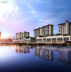 中海山湖世家