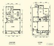 天地源御湾0室0厅0卫0平方米户型图