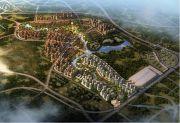 重庆万达城规划图