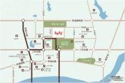 金城玉府交通图