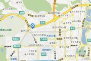 正兆・景嘉园交通图