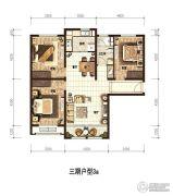 金泰城三期规划图