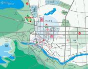 金牛国际社区交通图