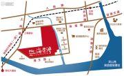 K2海棠湾交通图