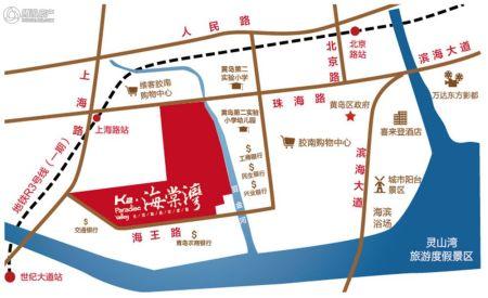 K2海棠湾