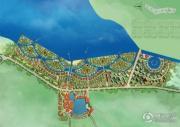 中铁琥珀湾规划图