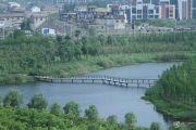 建华・观园外景图