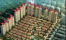 同价位楼盘:敏捷绿湖国际城效果图