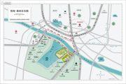 招商果岭交通图