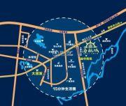 海航城交通图